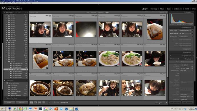 《鏡頭的角落》照片多到爆!五招懶人整理法 | DIGIPHOTO-用鏡頭享受生命