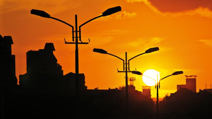 達人之道: 日落 攝影的另一種拍攝方法   DIGIPHOTO-用鏡頭享受生命