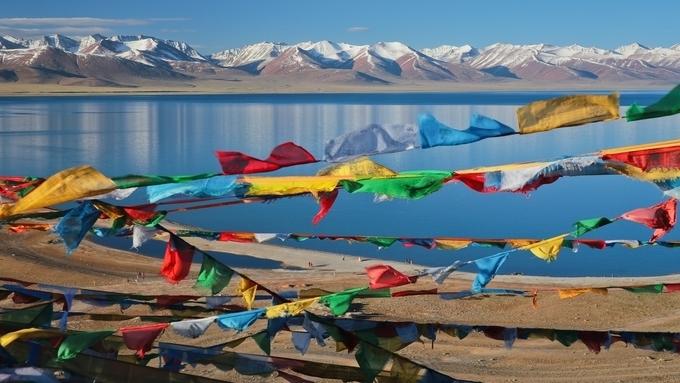天堂最近的地方: 西藏 之旅 聖湖 篇 - 第 2 頁   DIGIPHOTO-用鏡頭享受生命