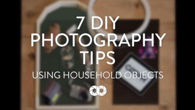 活用 生活 中的小 道具 ,7招 讓你的 攝影 作品更搶眼 | DIGIPHOTO-用鏡頭享受生命