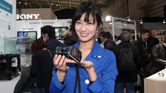 2015 CP+其他相機廠牌新訊速覽,看完又好想敗家? | DIGIPHOTO-用鏡頭享受生命