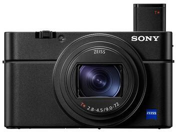 口袋中的α9!輕巧旗艦隨身機Sony RX100 VII飆速登場!