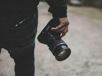 攝影師的5個「不要」