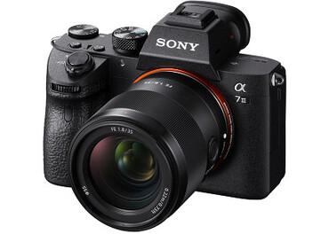 Sony FE 35mm F1.8 大光圈定焦鏡頭 輕巧全能上市