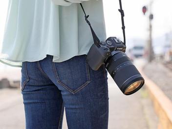 Canon 多用途旅遊鏡頭 RF24-240mm F4-6.3 IS USM 輕量登場