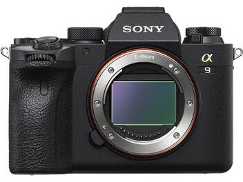 Sony α9 II發表!更快的連拍、對焦和更好的操控與連線!