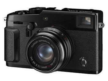 富士相機全新旗艦FUJIFILM X-Pro 3正式發表!