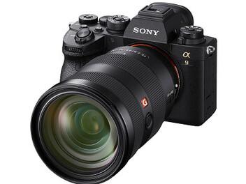專業可靠性能再突破 極速 Sony α9 II為高效拍攝而生