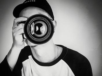 Sony α7RIII x 乃大老師:α7RIII α 瞳術的攝影極致