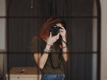 買了那台新相機,我們的照片就更好了嗎?