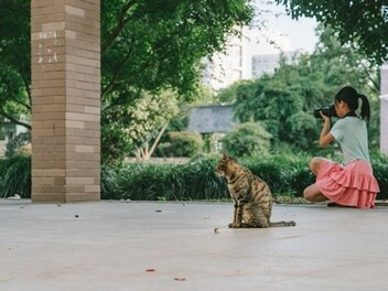 攝影源自於熱情,你多久沒帶相機出門??