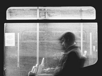 5個原因讓你明白為什麼還要拍黑白照片?