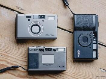 為什麼這種相機更適合街頭攝影?