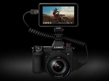 Panasonic LUMIX S1H最新韌體 Ver2.0即將釋出