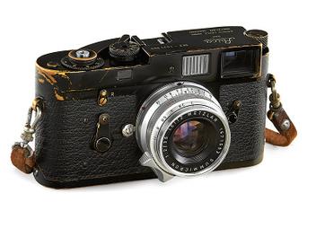 "第36屆徠茲相機拍賣會""Leitz Photographica Auction"""