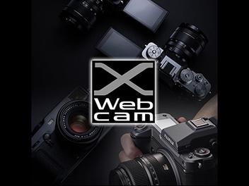 讓你的富士X相機搖身一變成Webcam,X系列旗艦機幾乎都可以!GFX也不缺席