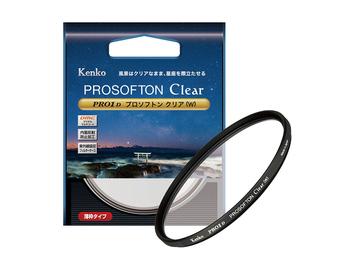 Kenko推出PRO1D Prosoften Clear 柔和清晰濾鏡,讓你夜景作品更加璀璨