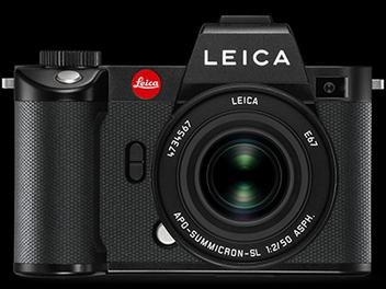 LEICA發布SL2最新韌體Ver2.0!新增多重拍攝功能