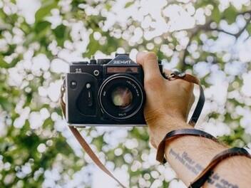 給攝影初學者的7個建議,讓你在攝影這條路上可更添樂趣