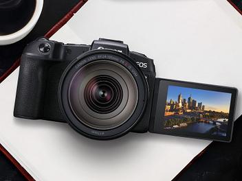 夏日樂悠遊!Canon振興專案三千元大放送!要晉升EOS R系列趁現在!