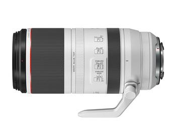 Canon RF兩款增距鏡與RF 100-500mm F4.5-7.1 L IS USM 存在不完全兼容問題