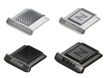 Nikon Imaging Japan 將於八月下旬推出兩款新熱靴蓋,現正預購中~~