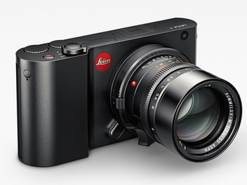Leica T(Type701)亮相,將推出 全新 無反光鏡 相機?
