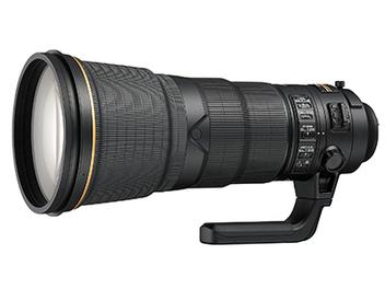 Nikon AF-S 400mm f/2.8E VR 發表,新增電磁光圈與運動防手震
