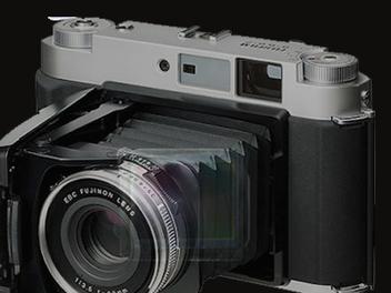 全片幅 不夠看了? Fujifilm 將在今年夏末推出 數位 中片幅 微單眼 相機 ?