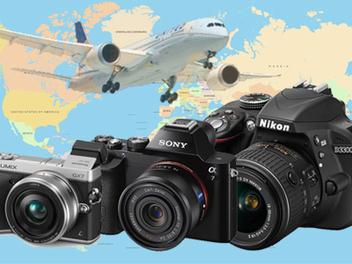9 台 旅遊 相機 推薦, 輕鬆 紀錄 假期 出遊 的點滴
