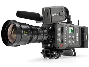 2014 ARRI AMIRA攝影機新品上市發表會,ALEXA 4K解決方案研討會 ARRI全新進化