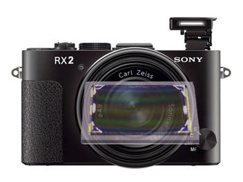 超級外星科技降臨! Sony RX2 將採用 曲面感光元件 ?(新增首張實拍圖!)