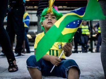Sony X WPO 世足 賽 攝影 比賽,帶你看見全 世界 的 足球 熱情