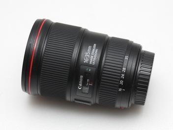 Canon EF 16-35mm F4L IS USM 評測 :搭載防手震的超廣角L鏡