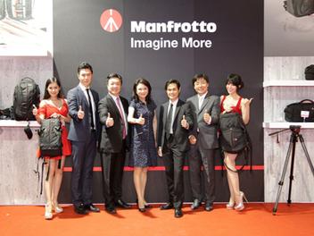 Manfrotto Pro Light 旗艦級攝影包系列,成就經典.超乎想像