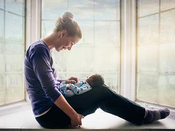 無私的愛,小男孩山姆觸動人心的家庭記錄
