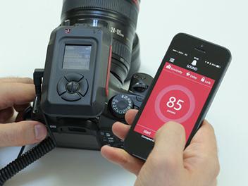高速攝影新神兵,MIOPS 觸發器 幫你掌握精準 快門 時機