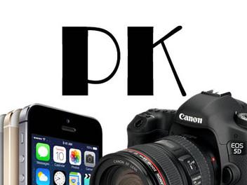 攝影師 的實驗: iPhone 5S vs Canon 5D Mark III ,你更愛的是?