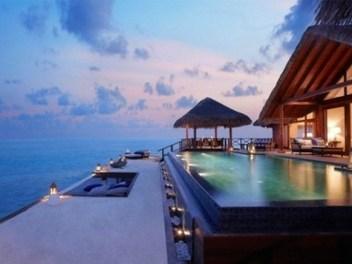 全球 最 浪漫 的30個 地方 ,來一場羅曼蒂克的 旅遊 體驗吧!
