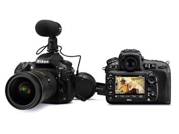 台北電腦應用展:Nikon超值夏殺優惠