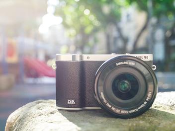 Samsung NX3000 評測 :復古美型的全方位隨身記錄機