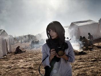 與 攝影師 們聊電影《 一千次晚安 》:李易暹、馬賽、森爸