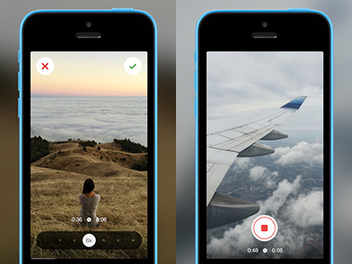 Instagram Hyperlapse 攝影APP,輕鬆體驗 動態 縮時攝影 的魅力