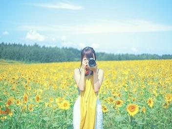 Sony α7R x 北海道  夏末的邂逅