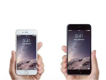 4.7吋 iPhone 6 & 5.5吋 iPhone 6 Plus 登場 台灣售價出爐!