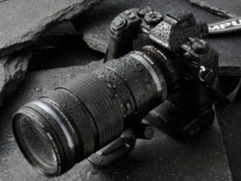 Olympus M.Zuiko ED 40-150mm F2.8 Pro 望遠 變焦鏡頭 正式登場