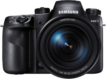Samsung NX1發表:旗艦級微單搭載 4K 錄影,單機身建議售價1499 美金