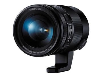 Samsung NX 50-150mm F2.8 OIS 新登場,NX系統微單眼相機望遠變焦鏡