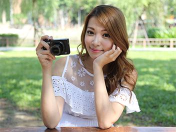 口袋隨身機新選擇,Canon G7X 觀戰重點