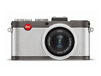 LEICA X-E 優雅化身 來自德國的頂級輕便相機